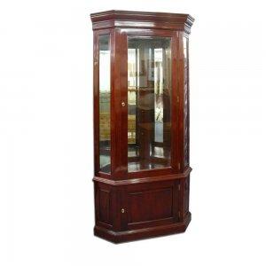 Regent Corner Cabinet
