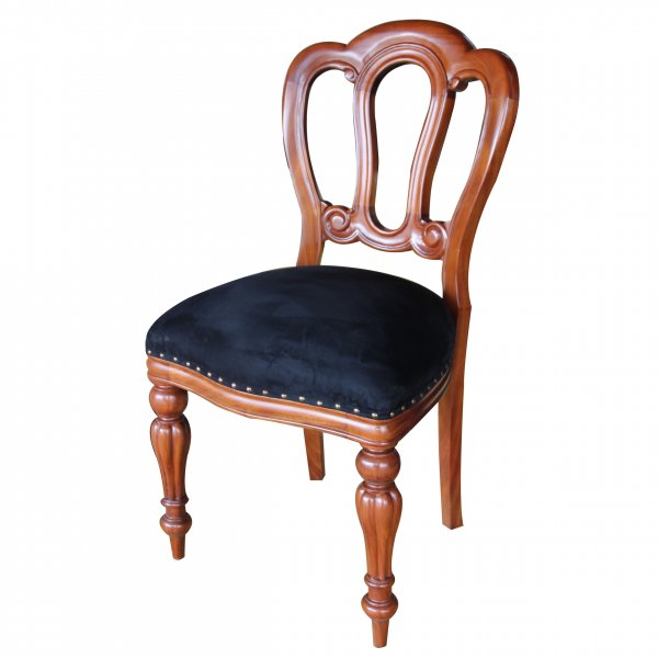 admiralty chair square timber